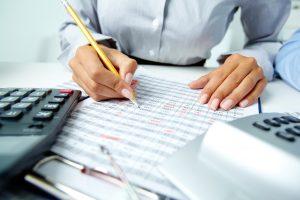 Elements d un compte de résultats expert comptable lille