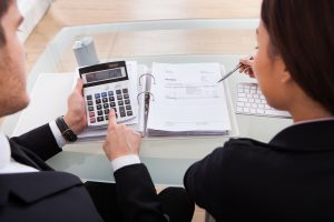 expert comptable Marseille benefice par action